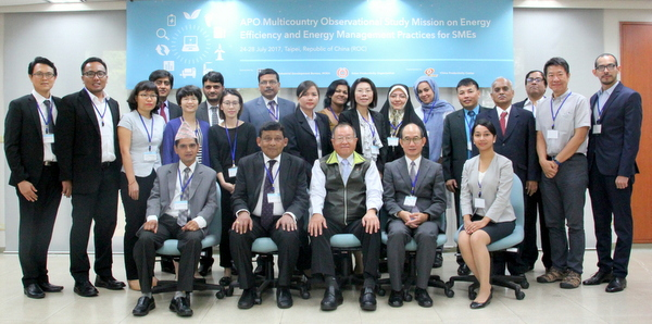 Group Photo OSM Energy Management