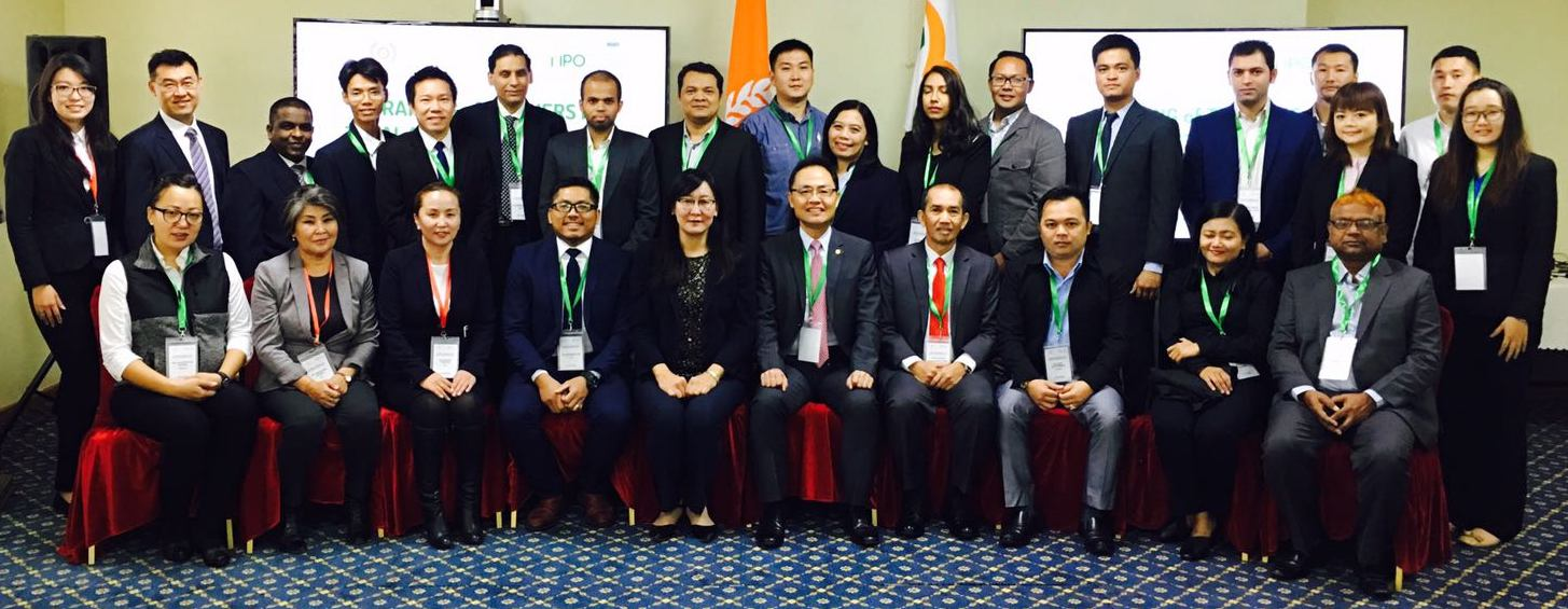 Group Photo_Training of Trainers in Total Quality Management for SMEs_ 4-8 September 2017_Mongolia