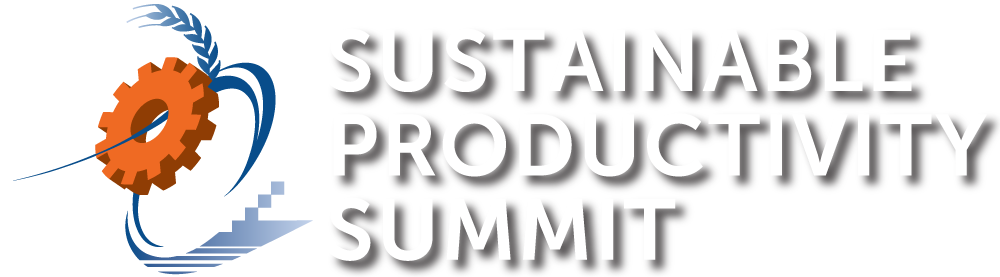 SUSTAINABLE PRODUCTIVITY SUMMIT