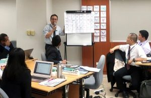 CPC hosts 12-Day GP course for trainers and consultants