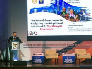 Conference examines essential innovations for public-sector agility